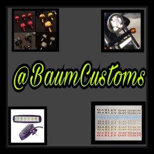 Welcome to Baum Customs! Here we pride ourselves in quality product and excellent customer service! We look forward to serving you!