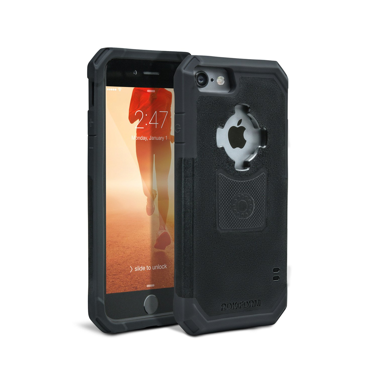 new styles bb672 52593 Rokform iPhone 6/6s Plus Rugged Case